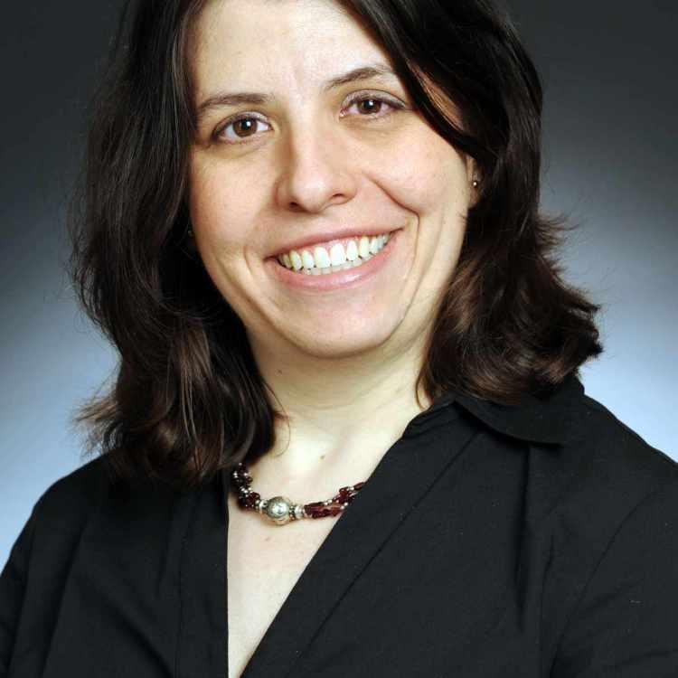 Ellen A. Lipstein, MD, MPH