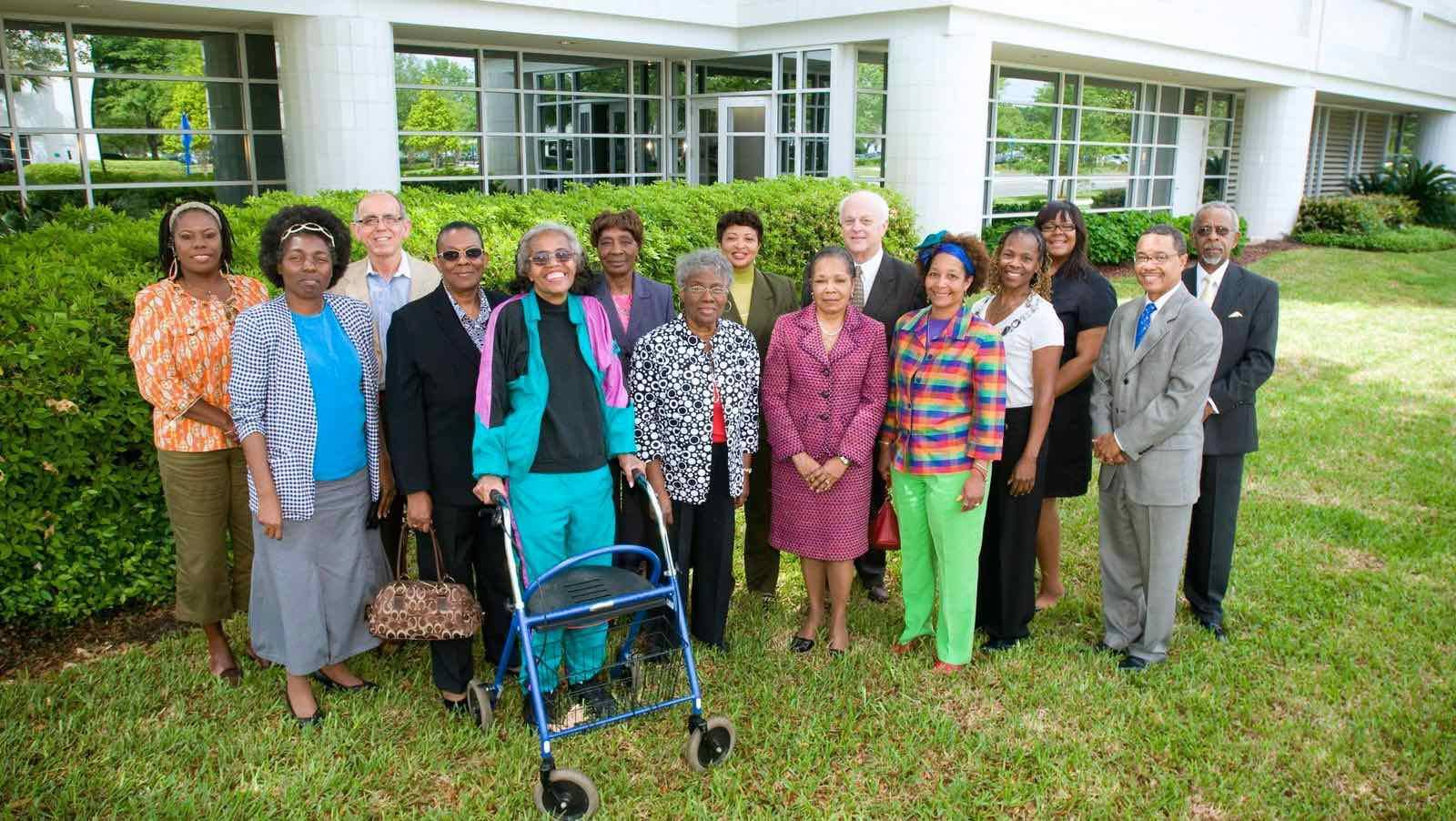 Jacksonville Community Research Advisory Board