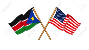 New Sudan-American Hope