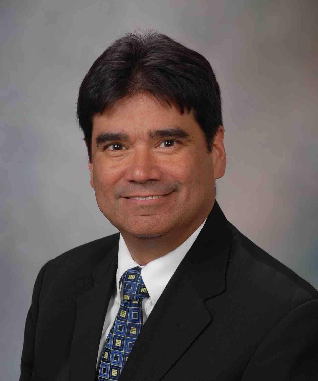 Gerard Colon-Otero MD