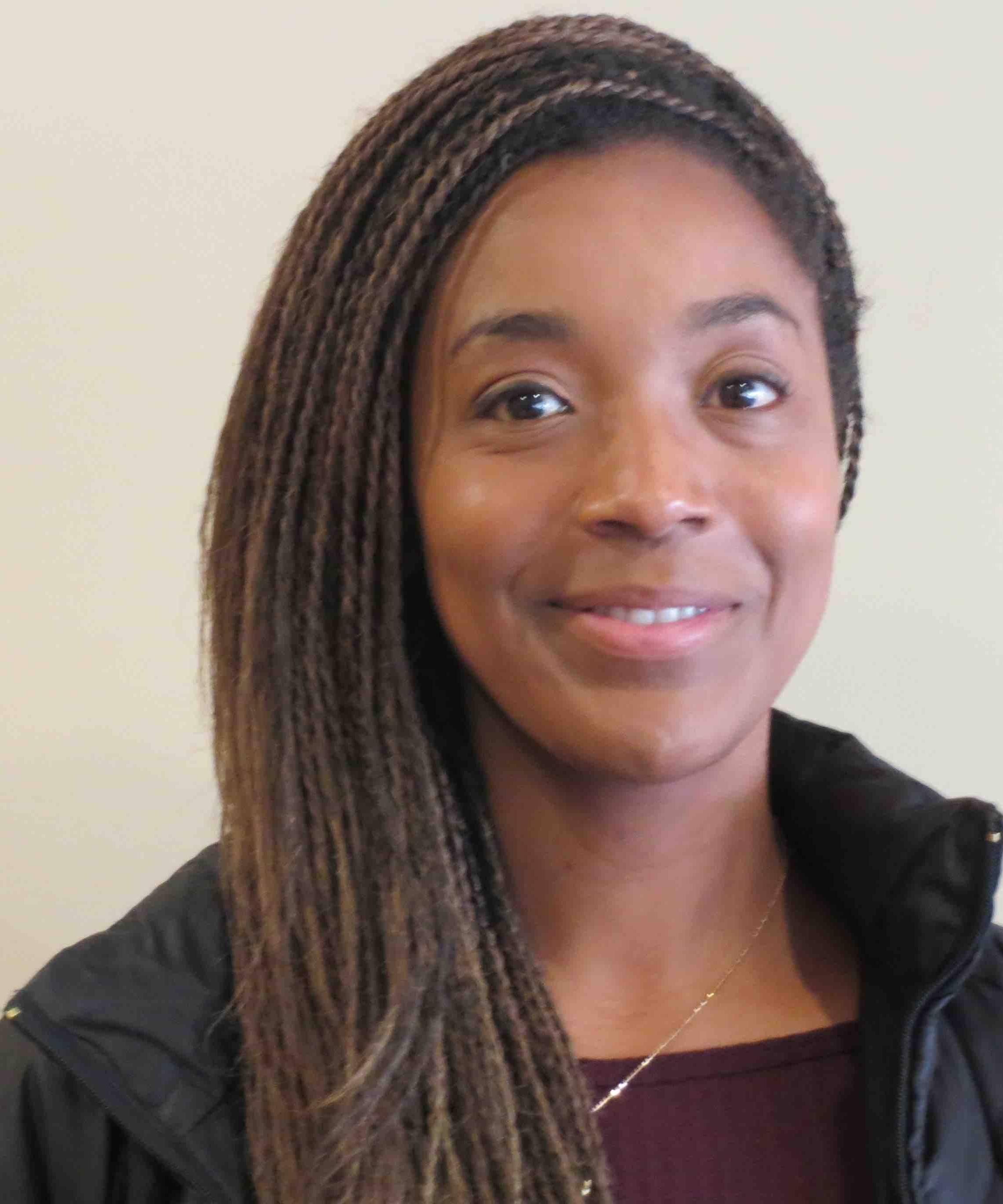 Dr. Emma Apatu