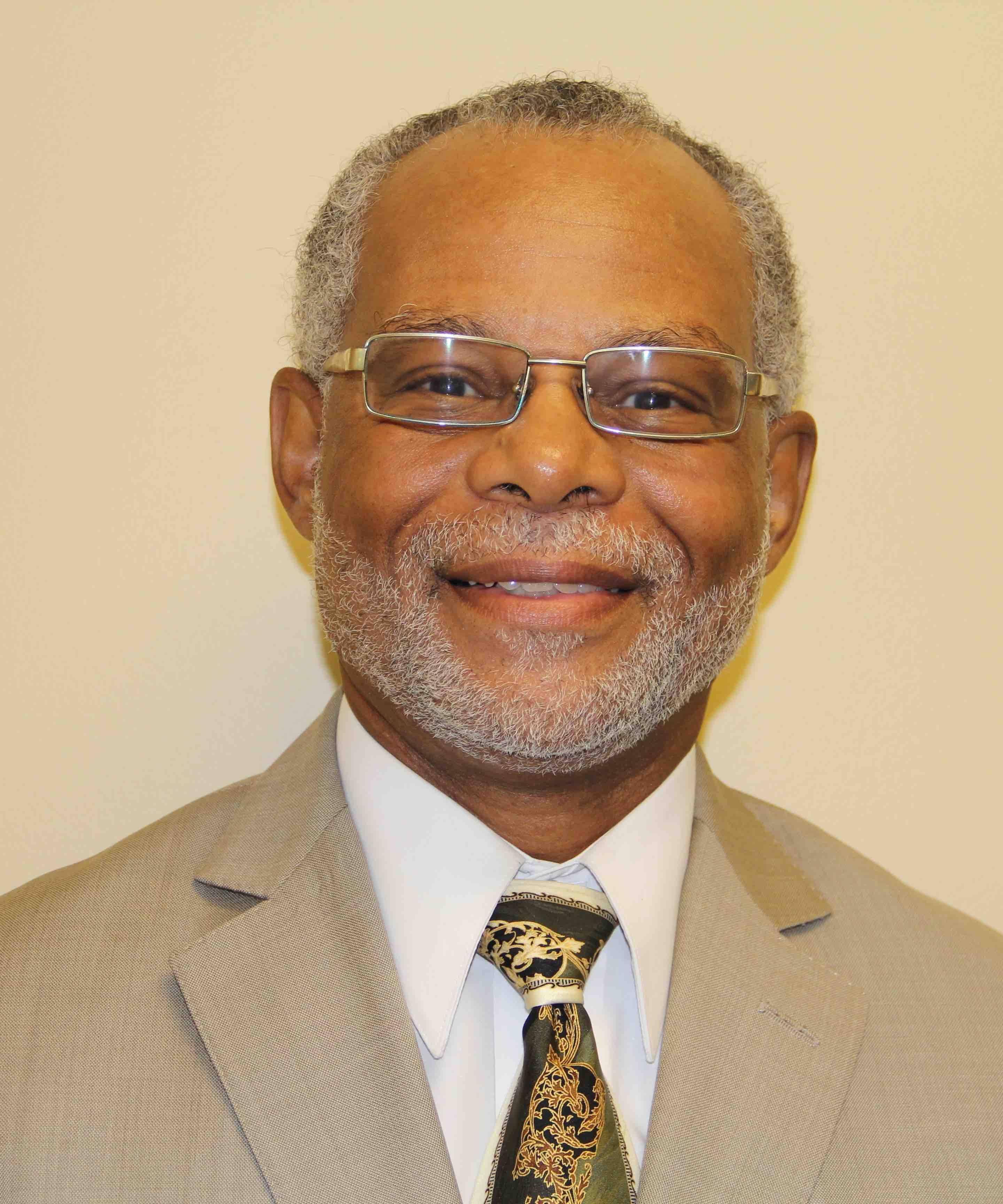 Rev. Al Berry