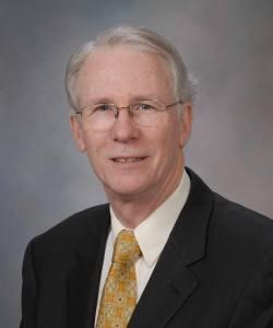 Robert Smallridge MD