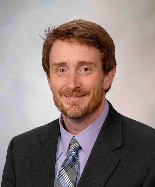 Alexander Parker PhD