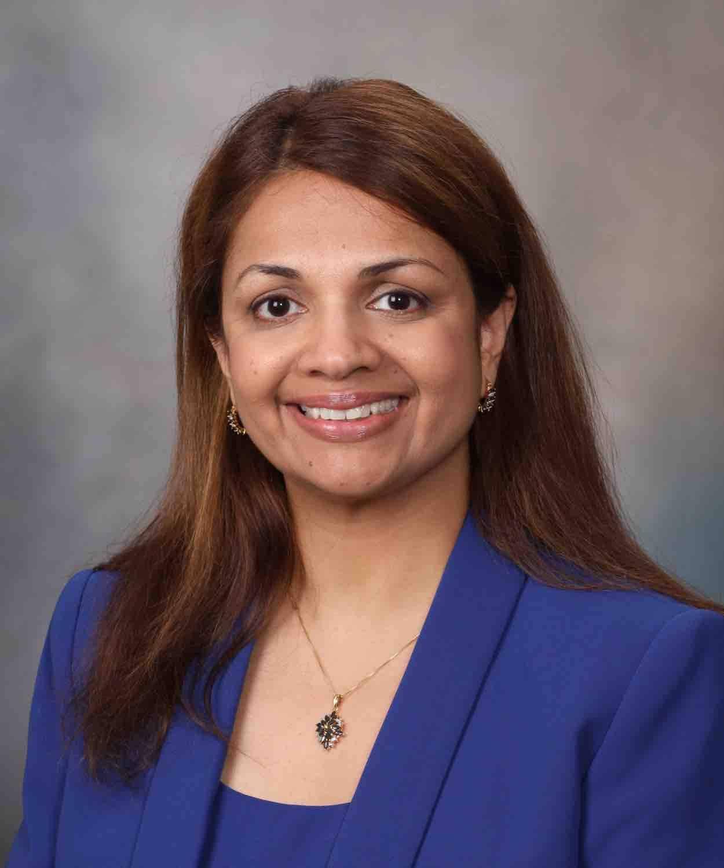 Sumedha Penheiter PhD