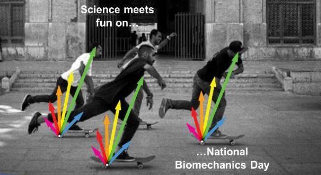 Biomechanics Open House for High School Students