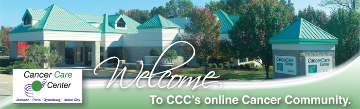CCC Online Cancer Community
