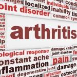 arthritis word art