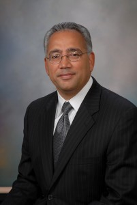 Photo of Dr. Sarvam TerKonda