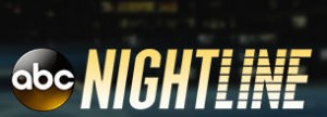 ABC Nightline graphic/logo