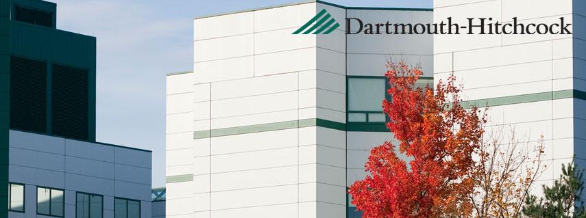 Dartmouth-Hitchcock building