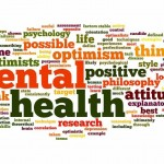 mental health word picture