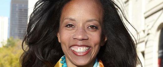 Chicago Diversity LINKS Patient Ginger Wilson