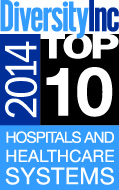 2014 DiversityInc Hospitals and Healthcare Systems