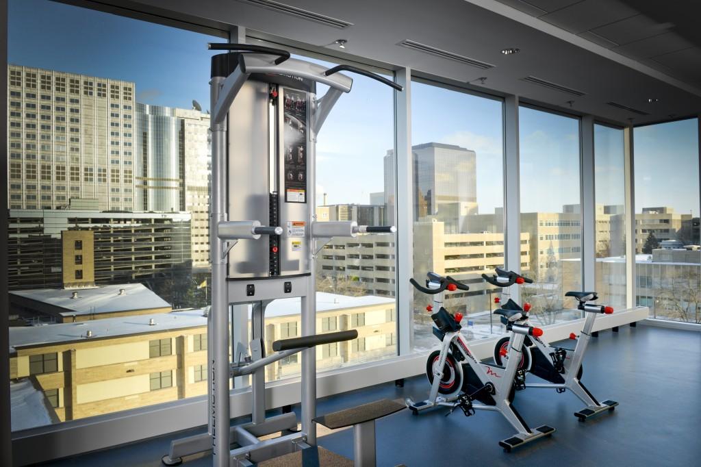 PhysicalActvity HealthyLivingProgram