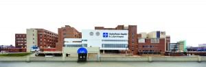UnityPoint Health - St. Luke's Hospital in Cedar Rapids, Iowa