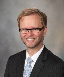 Dr. Nathan Staff