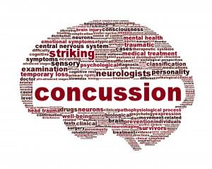 Brain and concussion