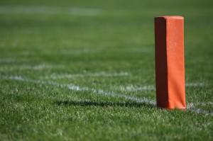 sideline football
