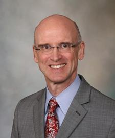 Dr. Stephen Swensen