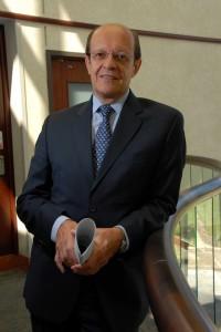 Salvador Alvarez, M.D.