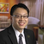 Surakit Pungpapong, M.D., transplant hepatologist and associate professor of medicine at Mayo Clinic in Florida.