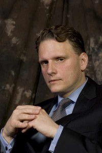 academic photo of Dr. Andre Terzic