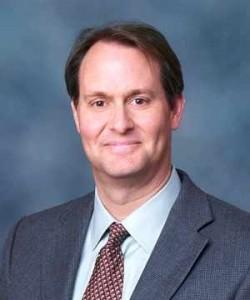 Dr. John DiBaise