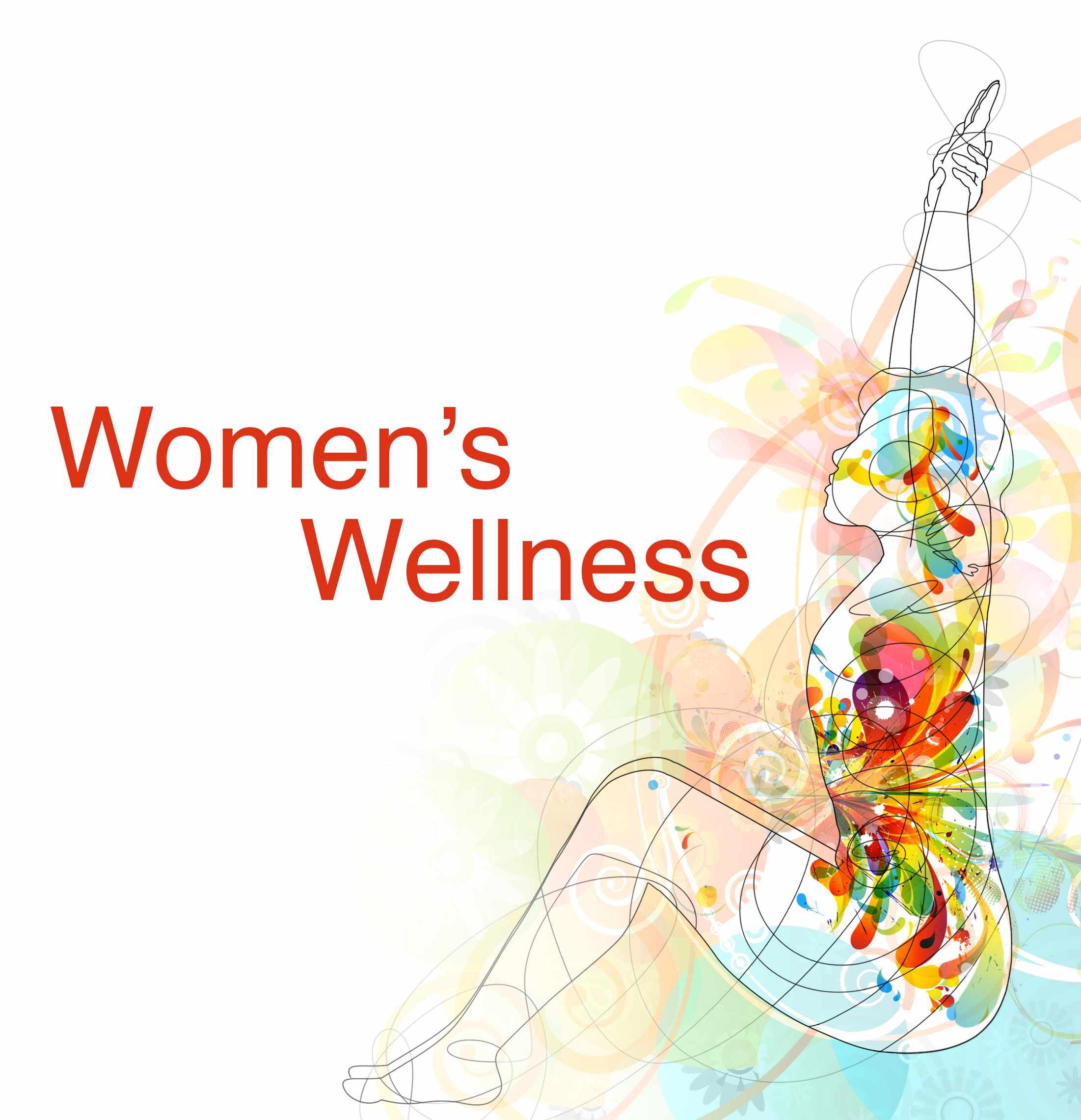 Women's Wellness logo