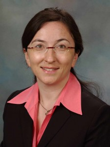 Nilufer Ertekin-Taner, M.D., Ph.D.