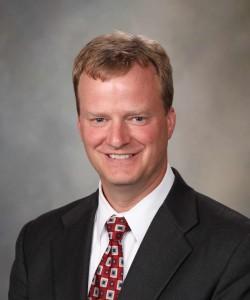 Paul Limburg, M.D.