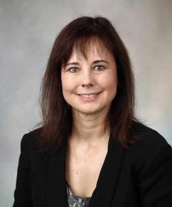 Dr. Barbara Pockaj