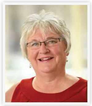 Dra. Virginia Miller, Directora del Centro de Mayo Clinic para Investigación sobre la Salud Femenina