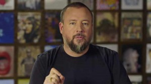 Shane Smith from HBO VICE on measles virus and cancer vaccine