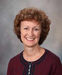 Pam O. Johnson