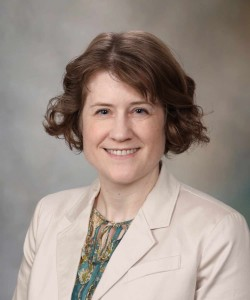 Photo of Bobbi Pritt, M.D.