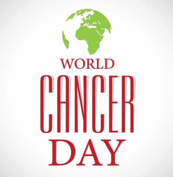 world cancer day identifier