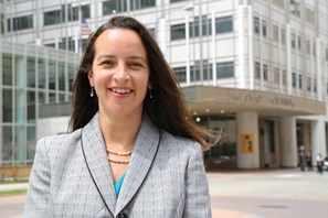 Dra. Linnea Baudhuin