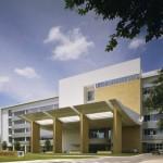 Mayo Building and Hospital, Jacksonville, FL