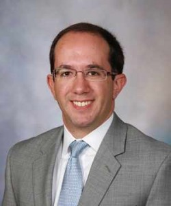 Dr. Andre Acosta
