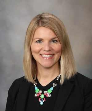 Dra. Jani Jensen