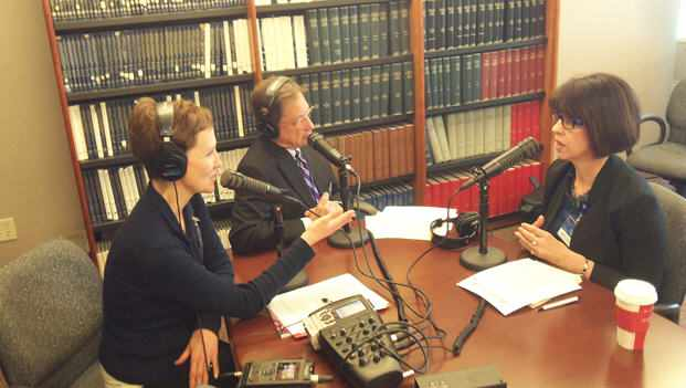 Dr. Martha Hartz on Mayo Clinic Radio