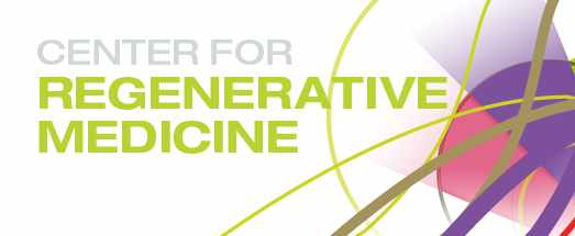 Center for Regenerative Medicine logo