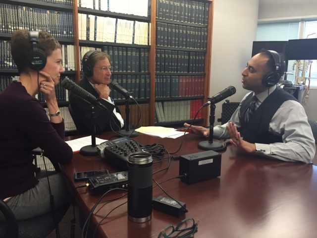 Dr. Pritish Tosh talks on Mayo Clinic Radio