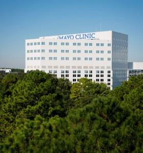 Mayo Clinic in Florida