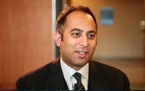 Dr. Pritish Tosh