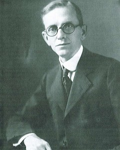 Mayo Clinic inventor and innovator Dr. Henry Plummer