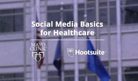 Imagen de la portada del curso por internet: Fundamentos de la comunicación social para la atención médica