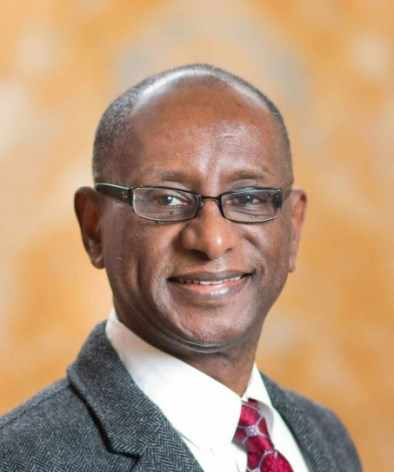 Dr. Ayalew Tefferi