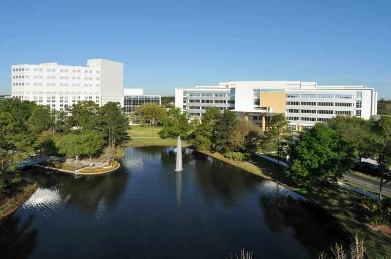 Mayo Clinic Florida campus